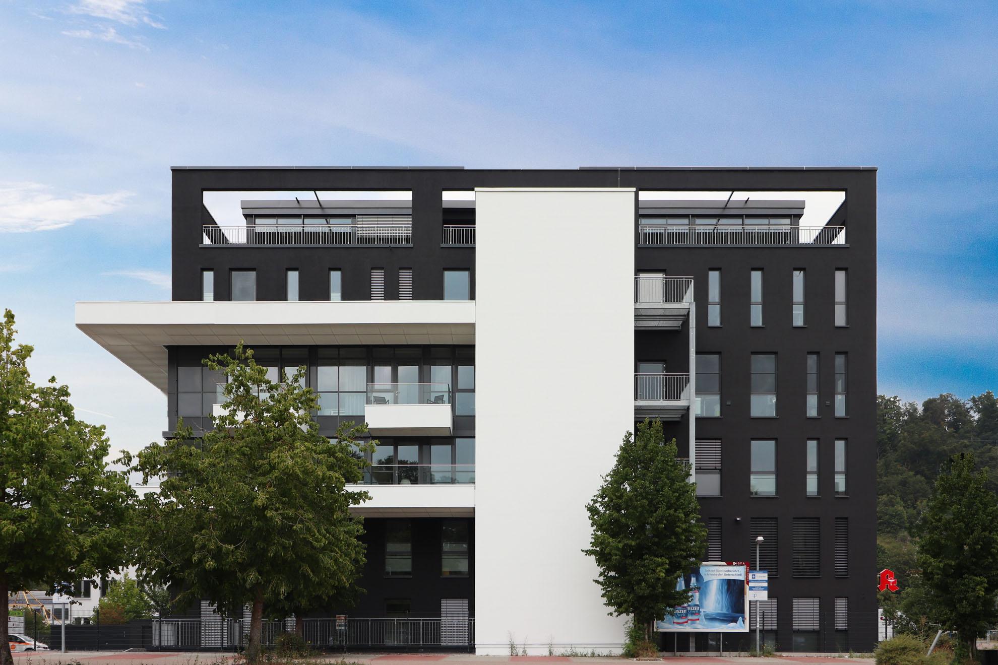 Buildings In Modular Construction Adk Modulraum